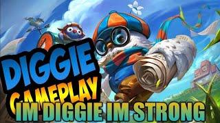 Download lagu Diggie magaling cute pa