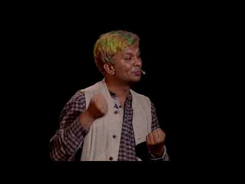 Being a Survivor of Male Child Sexual Abuse | Harish Iyer | TEDxCRCE
