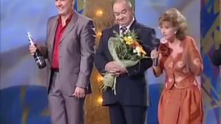 Бенефис Игоря МАМЕНКО 50 лет. Юмористический концерт. Приколы.