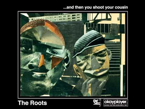 """The Roots - """"The Coming""""(feat. Mercedes Martinez)"""
