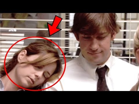 The Untold Truth Of Jim & Pam (The Office)