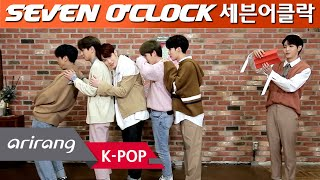 Download [Pops in Seoul] What time? Ticktock! Seven O'Clock(세븐어클락)'s Spin The Roulette Mp3