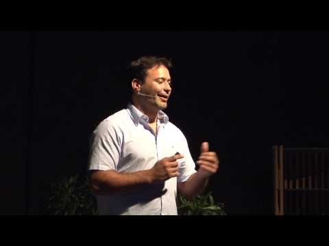Personal growth through risk taking: Arik Zeevi at TEDxIDC
