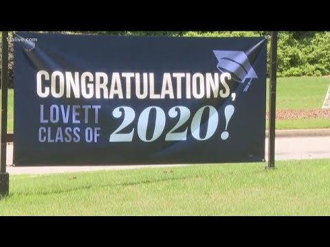 18 people connected to The Lovett School test positive for coronavirus