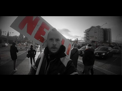 Unzucht - Nein (Official Music Video)