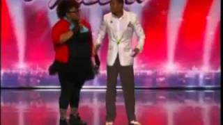 Nick Cannon Dancing on Americas Got Talent 2011 YouTube Videos