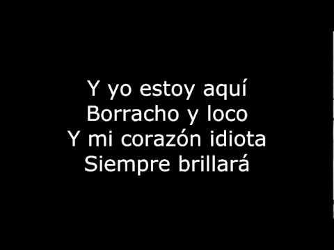 Enanitos Verdes - Lamento Boliviano (letra)