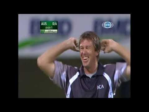 Cricket Australia vs All Stars 2009