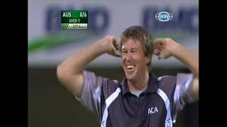 Cricket Australia vs All Stars 2009