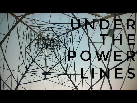 Under The Power Lines  . A Soco Ride