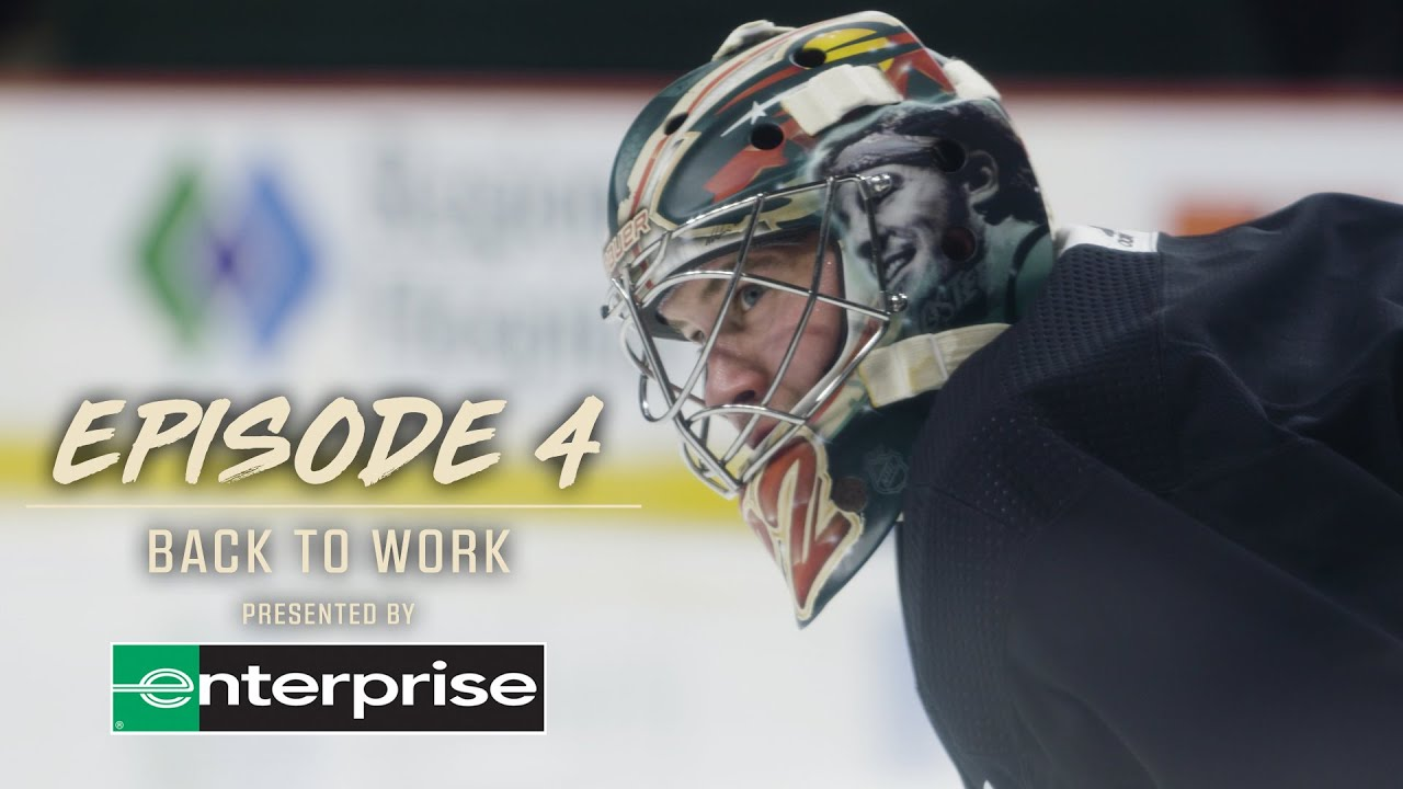 Beyond Our Ice | S2E4: Back to Work