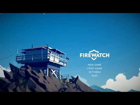 Firewatch - Protecting Wyoming