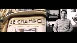 CultMovie - Godard, Truffaut e a Nouvelle Vague