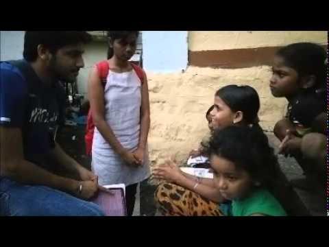 Social Work by IIM Indore Mumbai Campus