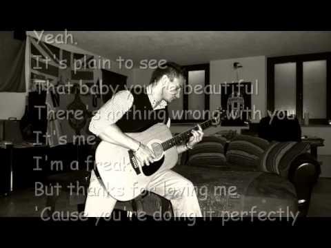 Adam Lambert - Whataya want from me [Acoustic version] (Instrumental cover) (Karaoke) (strumentale)