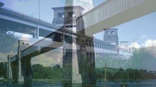 Britannia - A Bridge.