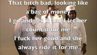 """Bag of money"" Wale ft. Rick Ross, Meek Mill,T Pain official video with lyrics. Steve Sola"