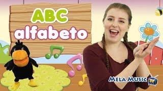 ABC l'alfabeto con Aurora e Theo - Canzoni per bambini