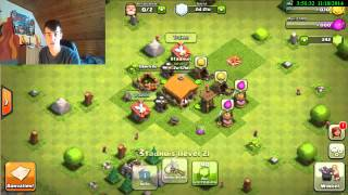 Clash of clans: Hoe start je met dit spel #2