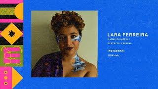 Lara Ferreira - Kaliandroyd