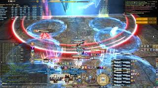 Final Fantasy XIV  A Realm Reborn | GeForce を使用して撮影