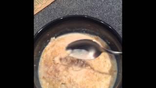 Quaker Dinosaur Eggs Oatmeal | Review & Tutorial