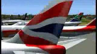 FSX African Experience