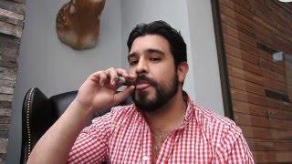 Héctor Habid  - Reseña Padrón Series 3000