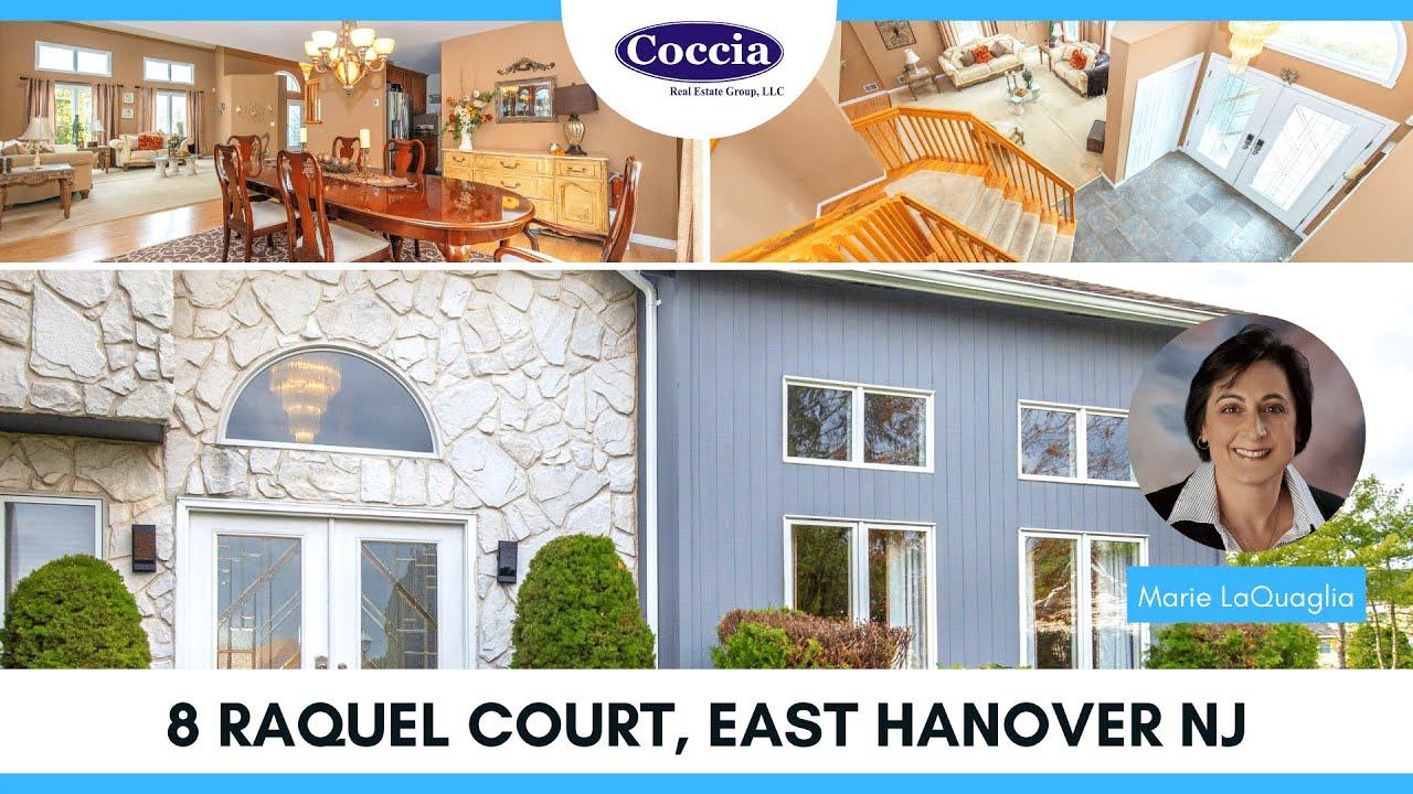 8 Raquel Court | Homes for Sale East Hanover NJ | Morris County