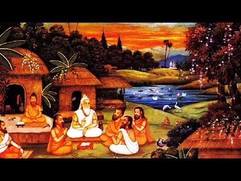 Rig Veda Pavamana Suktam - Purusha Suktam