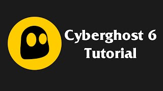 best free vpn app how to download and install tutorial for cyberghost 6