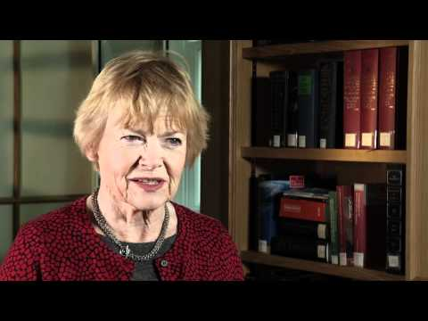 Stories of Democracy: Baroness O'Cathain