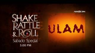 Shake Rattle and Roll Sabado Special: Ulam February 17, 2018 Teaser