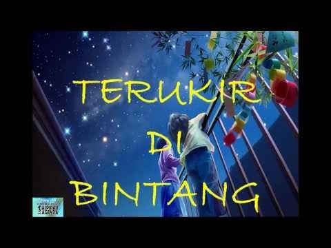 HARI GURU 2013,lagu Terukir Di Bintang. Lirik HARI GURU.