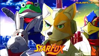 Starfox: Corneria Trap Remix