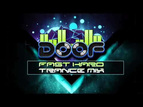 Doof - Fast Hard Trance Mix - Part 1 (The New Monkey Style)