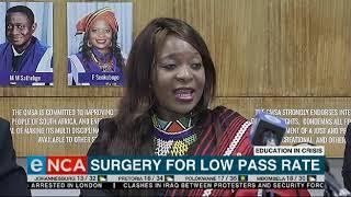 Student surgeons fail exam - AGAIN