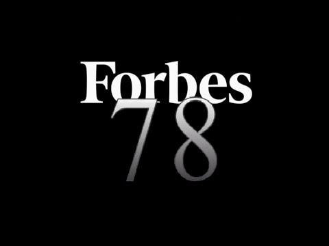 """Forbes 78 - Игорь Рыбаков ( Песня: """"Игорь, Игорёк"""" - Александр Лукоянов 2020 год)"""