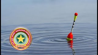 Ловля КРУПНОГО КАРАСЯ на ЗВЕЗДОЧКУ. Рыбалка на диком озере.