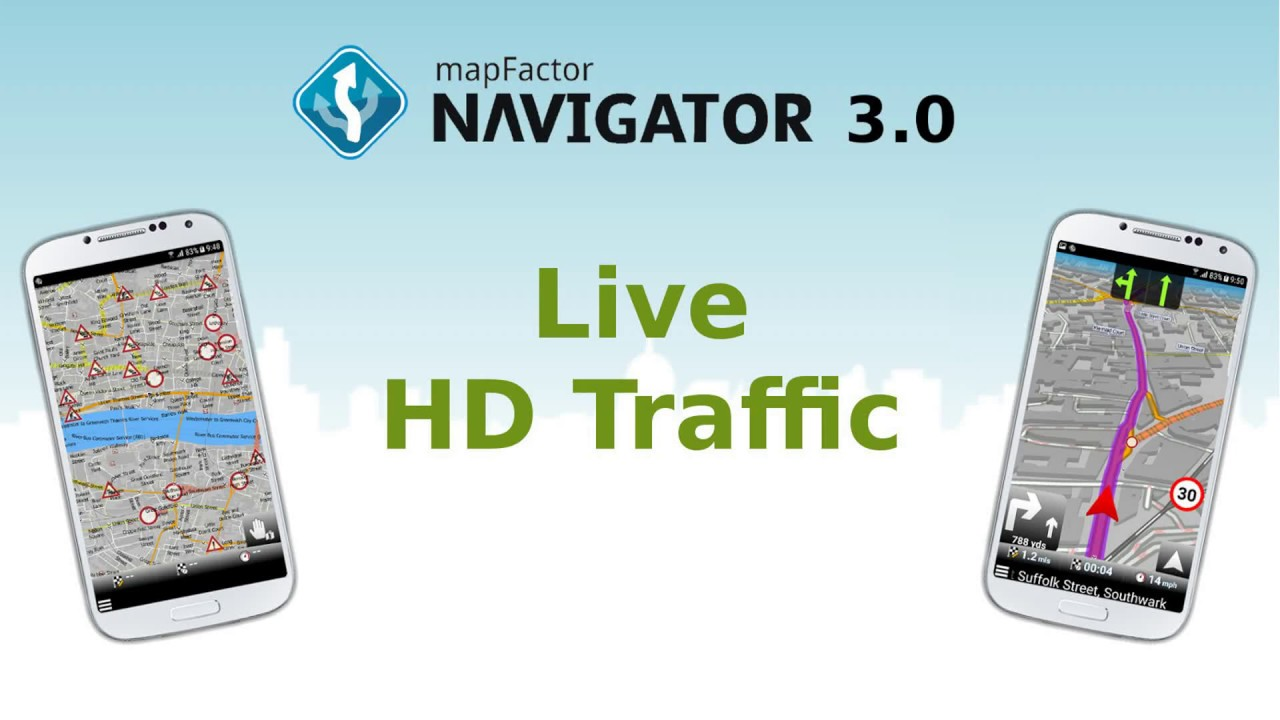 Mapfactor free vs paid dating