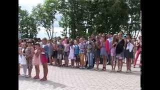 В Красногвардейском районе появится детский лагерь с  бильярдом и сауной(Пятизвездочный лпгерь отдыха -- это реально. В с. Веселое Красногвардейского района открылся самый совреме..., 2014-06-20T14:18:50.000Z)