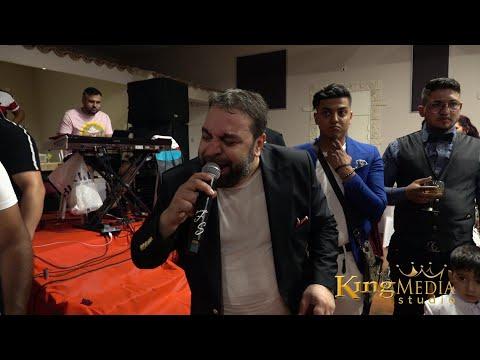 Live Florin Salam 2019 NOI DOI ░H░I░T░ COVER ZEMËR Nunta Franta By King Media