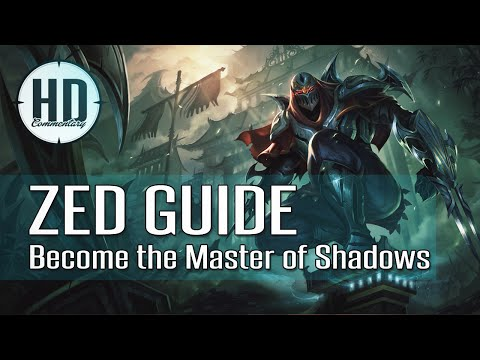 master of the ways guide
