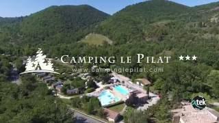 Le Pilat ★★★ - Camping et mobil-homes au pays de Nyons