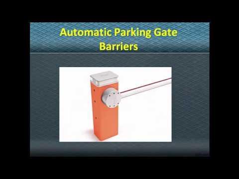 Parking Gate Barriers Dubai, Unipark Barrier Suppliers in Dubai, Car  Parking Barriers Abu Dhabi