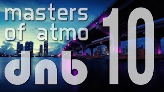 masters of atmospheric drum and bass vol 10 jazz session