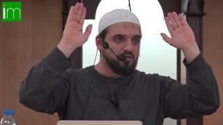 Ferid Heider - Müssen wir Angst haben vor Allāh?