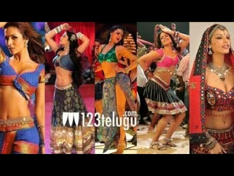 latest-telugu-item-song-trailer-bullet-rani-nisha-kothari-ashish-vidyarthi-shafilatest-telugu-item-s