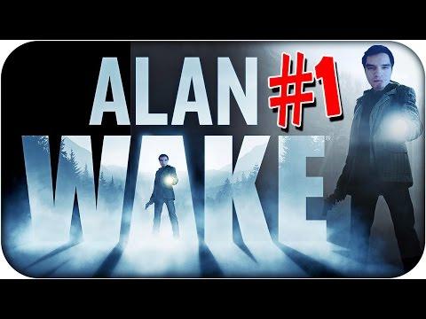 Alan Wake   Campaña twitch   capitulo 1   pesadilla