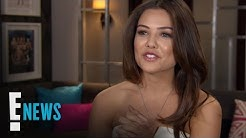 """""""The Originals'"""" Danielle Campbell Plays 'Would You Rather' 